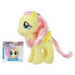 My Little Pony:The Movie Fluttershy Small Plush
