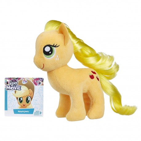 My Little Pony:The Movie Applejack Small Plush