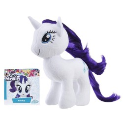 My Little Pony:The Movie Rarity Small Plush