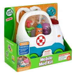 LeapFrog Mobile Med Kit (2 - 3 yrs)