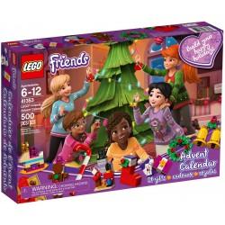 LEGO Friends 41353 Advent Calendar 2018