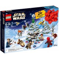 LEGO Star Wars 75213 Advent Calendar 2018