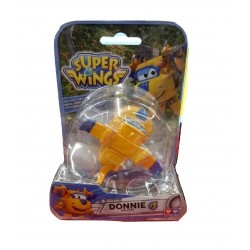 Super Wings Die-Cast - Donnie