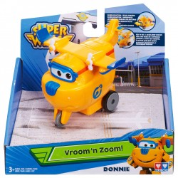 Super Wings Vroom n' Zoom - Donnie