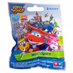 Super Wings Mini Figure Blind Pack