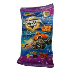 Hot Wheels Monster Jam Mystery Trucks Series 4