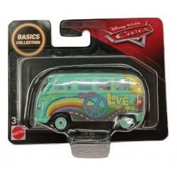 Disney Pixar Cars 3 Basics Collection - Fillmore