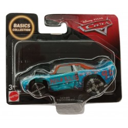 Disney Pixar Cars 3 Basics Collection - Fishtail