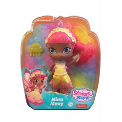 Shimmer and Shine Minu Doll