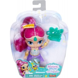 Shimmer and Shine Zahramay Skies Shimmer Doll