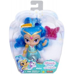 Shimmer and Shine Zahramay Skies Shine Doll