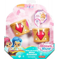 Shimmer and Shine Wish - Granting Shine Bracelets