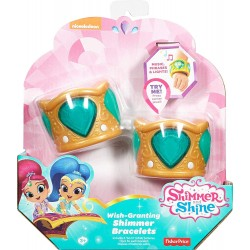 Shimmer and Shine Wish - Granting Shimmer Bracelets