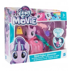 My Little Pony Clip and Style Runway Fashions Set Starlight