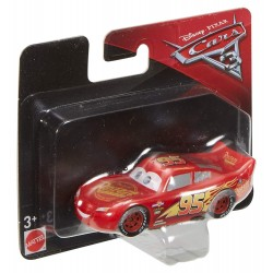 Disney Pixar Cars 3 Basics Collection - Lightning McQueen