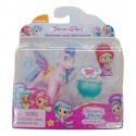 Shimmer and Shine Teenie Genies Shimmer and Zahracorn