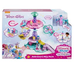 Shimmer and Shine Teenie Genies Zahracorn Play Park