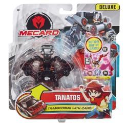 Turning Mecard Tanatos Deluxe Mecardimal Figure