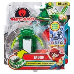 Turning Mecard Tador Deluxe Mecardimal Figure