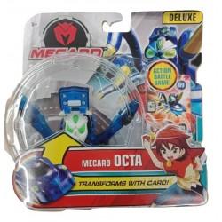 Turning Mecard Octa Deluxe Mecardimal Figure