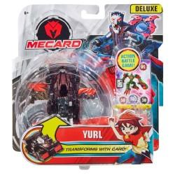 Turning Mecard Yurl Deluxe Mecardimal Figure
