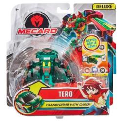Turning Mecard Tero Deluxe Mecardimal Figure