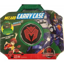 Turning Mecard Carry Case (Green)