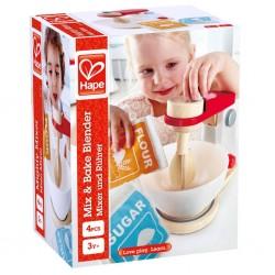 Hape Mix & Bake Blender