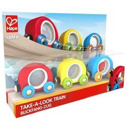 Hape Take-A-Look Train