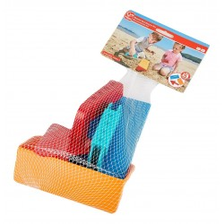 Hape Master Bricklayer Set