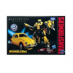 Transformers Movie Series Masterpiece MPM-7 Bumblebee