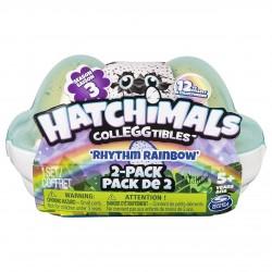 Hatchimals CollEGGtibles Series 3 2 Pack Cloud Egg Carton