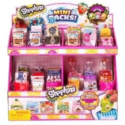 Shopkins S10 Mini Packs