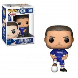 Funko Pop! EPL Football 5: Chelsea - Eden Hazard