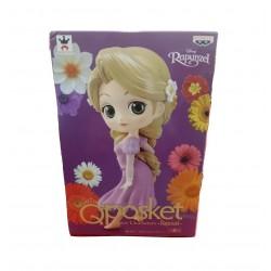 Banpresto Q Posket Disney Characters: Rapunzel (Pastel Version)