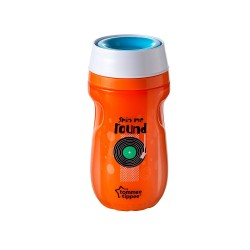 Tommee Tippee Insulated 360 Cup 260ml - Orange