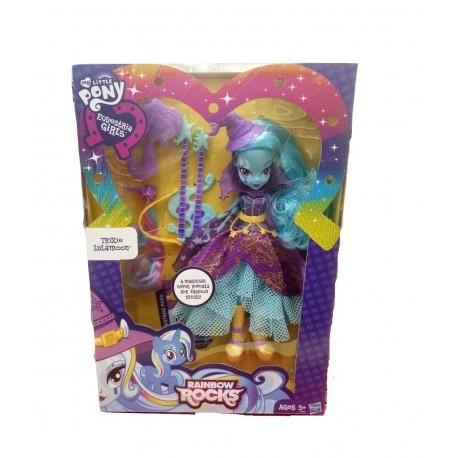 My Little Pony Equestria Girls Super Fashion Dolls - Rainbow Rocks