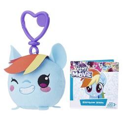 My Little Pony The Movie Clip & Go Flush - Rainbow Dash