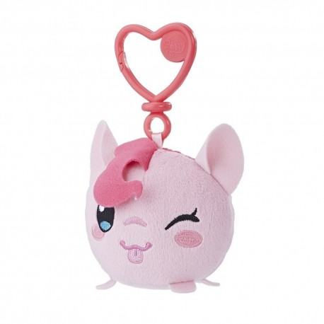 My Little Pony The Movie Clip & Go Flush - Pinkie Pie