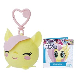 My Little Pony The Movie Clip & Go Flush - Fluttershy