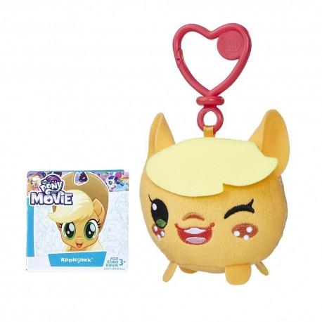 My Little Pony The Movie Clip & Go Flush - Applejack