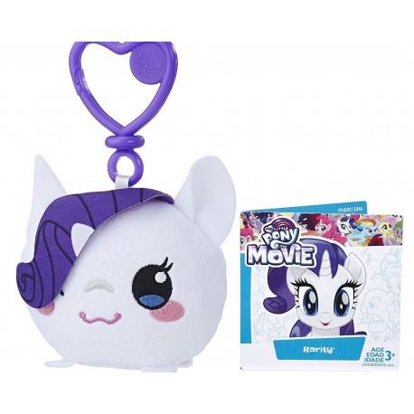 My Little Pony The Movie Clip & Go Flush - Rarity