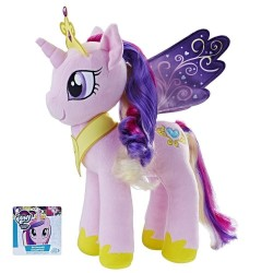 My Little Pony: Princess Cadance Large Soft Plush
