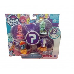 My Little Pony Cutie Mark Crew 5-Pack Assortment - Party Performers