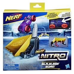Nerf Nitro Slammin Soar Stunt Set