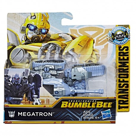 Transformers: Bumblebee - Energon Igniters Power Series Megatron