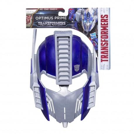 Transformers: Bumblebee - Optimus Prime Mask