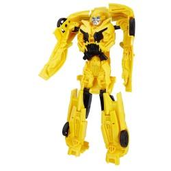 Transformers: Bumblebee - Titan Changers Bumblebee