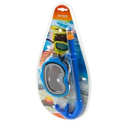 Intex Adventurer Swim Set