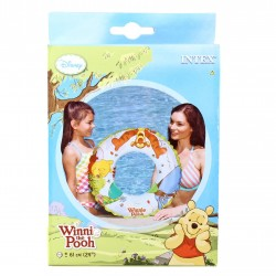 Intex Winnie The Pooh Swim Ring
